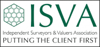 Independent Surveyors & Valuers Association Logo